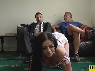 spank my juicy ass