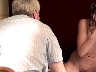Teen slut got say no to vagina shocked